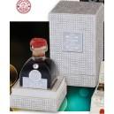 BALSAMORO DIAMOND (SWAROVSKI®)  150 travasi -LEONARDI